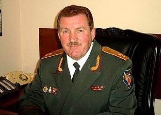 Виктор Воронин, глава управления экономической безопасности ФСБ
